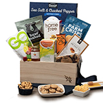 Gift Without Guilt Basket